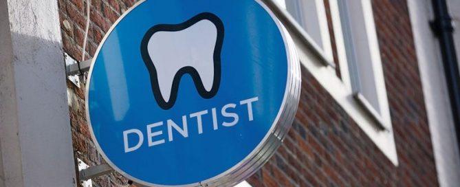 Image depicting a Dental Practice sign